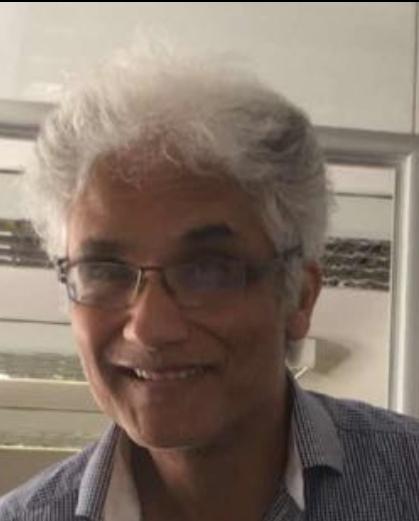 Mohan Chowdhury